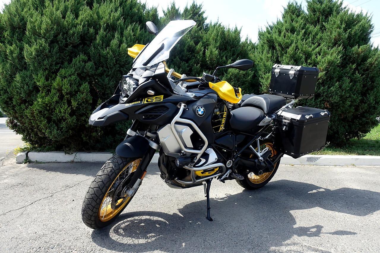 R 1250 GSA