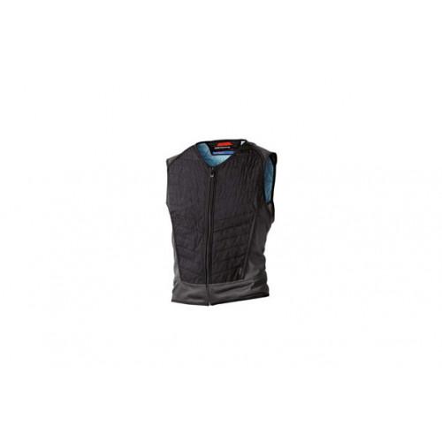 Функциональный жилет унисекс BMW Motorrad Vest, Cool Down, Dark Grey