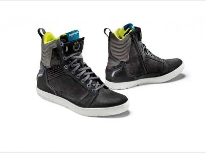 Ботинки унисекс BMW Motorrad DRY Boots, Unisex