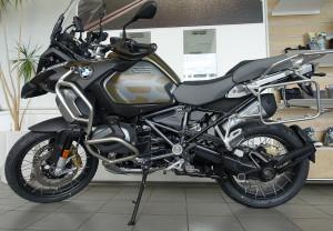 R 1250 GSA Exclusive