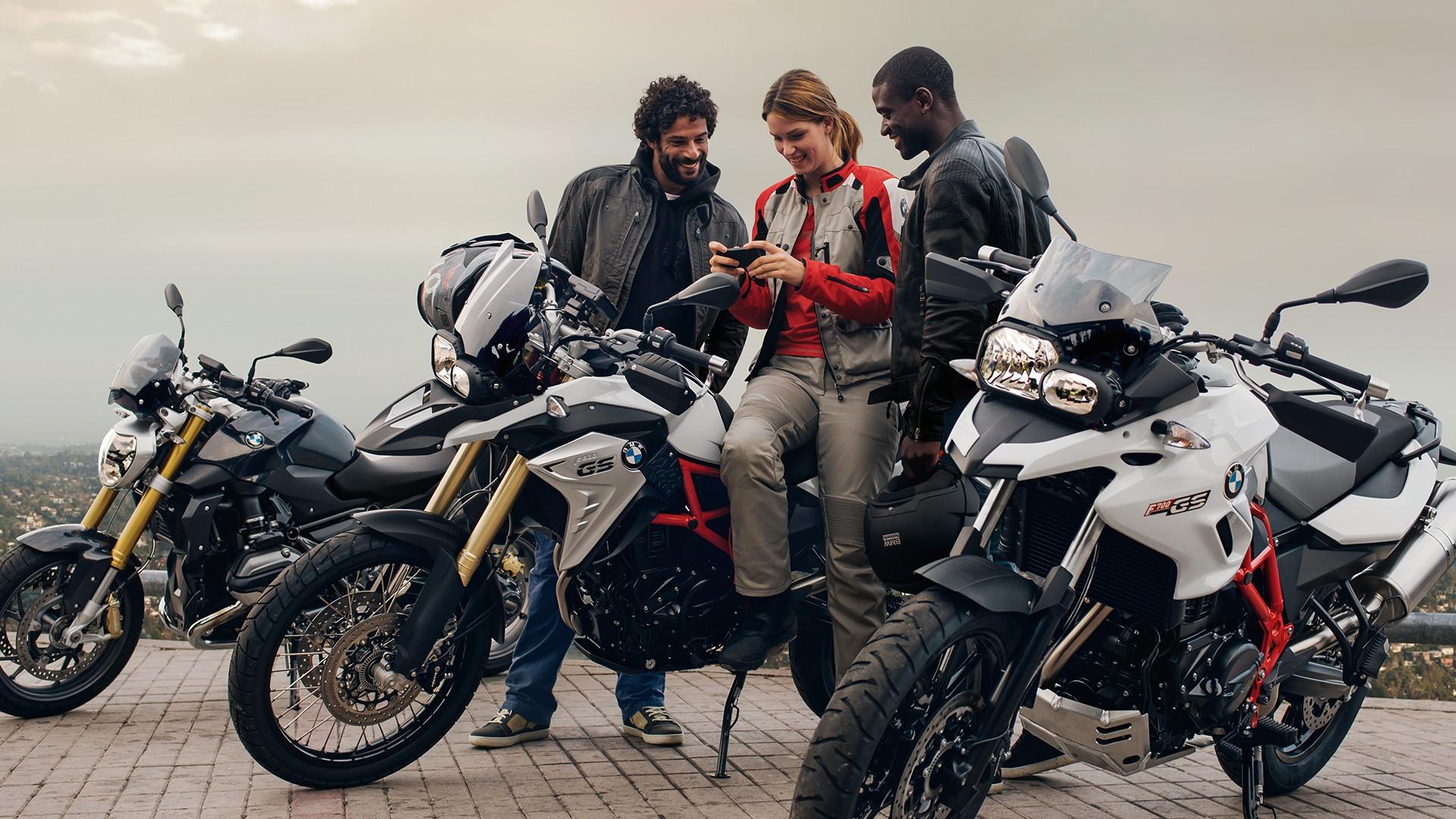 2009 рік - 1 000 000 мотоциклів з ABS