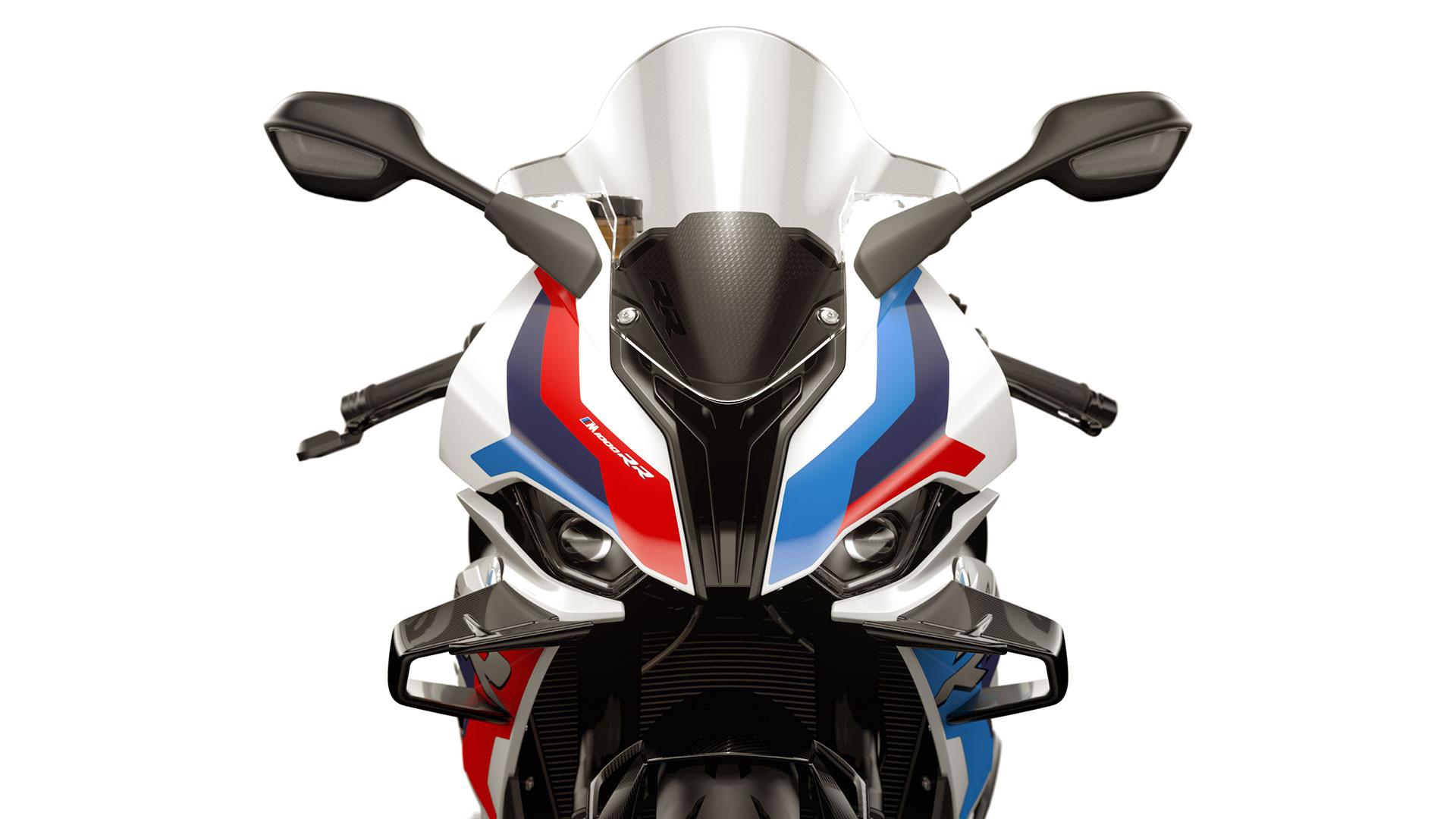Дизайн – характерный стиль BMW M